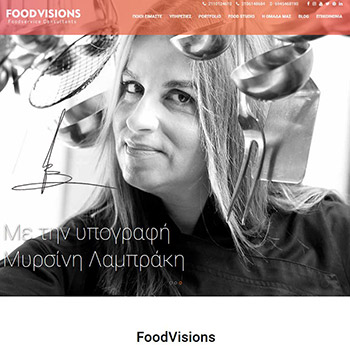 FoodVisions